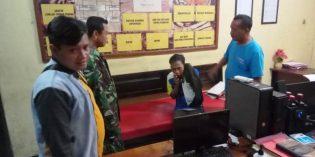 Senin Dini Hari, Warga Desa Wanasari Tangkap Pencuri Bawang