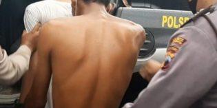 Dua Jambret HP di Jalanan Brebes Berhasil Diamankan Polisi