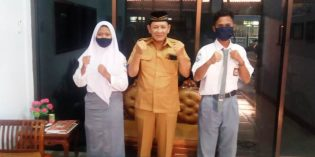 2 Petinju Brebes Bersiap Ikuti Kejuaraan Tinju Walikota Jawa Barat