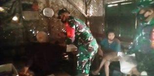 Miris, Satu Keluarga di Desa Pesantunan Alami Buta dan Tuli