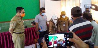 Bulog MoU dengan Pemkab Brebes Serap Beras Petani untuk ASN