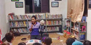 Teliti Budaya Lokal, Mahasiswa STAI Brebes Masuk 12 Besar LKTIM Nasional
