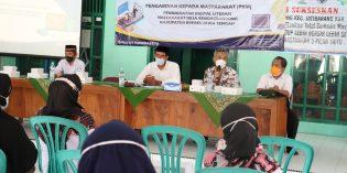 Rengasbandung Jatibarang Sasaran PKM Universitas Terbuka