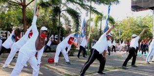 4 Atlit dan 1 Pelatih Brebes akan Ikuti PON Papua