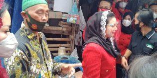 Paramitha Beri Bantuan 30 Juta Pemilik Rumah yang Seperti Kandang Ayam