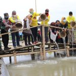 BUMdes Rengaspendawa Padukan Sampah dengan Agrowisata